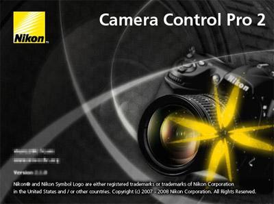 Camera Control Pro