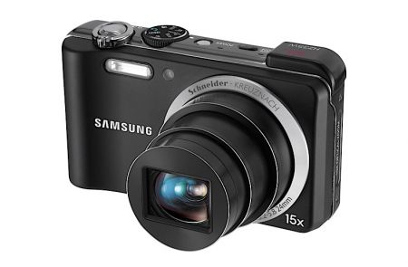 Samsung WB650 e WB600, superzoom con stile
